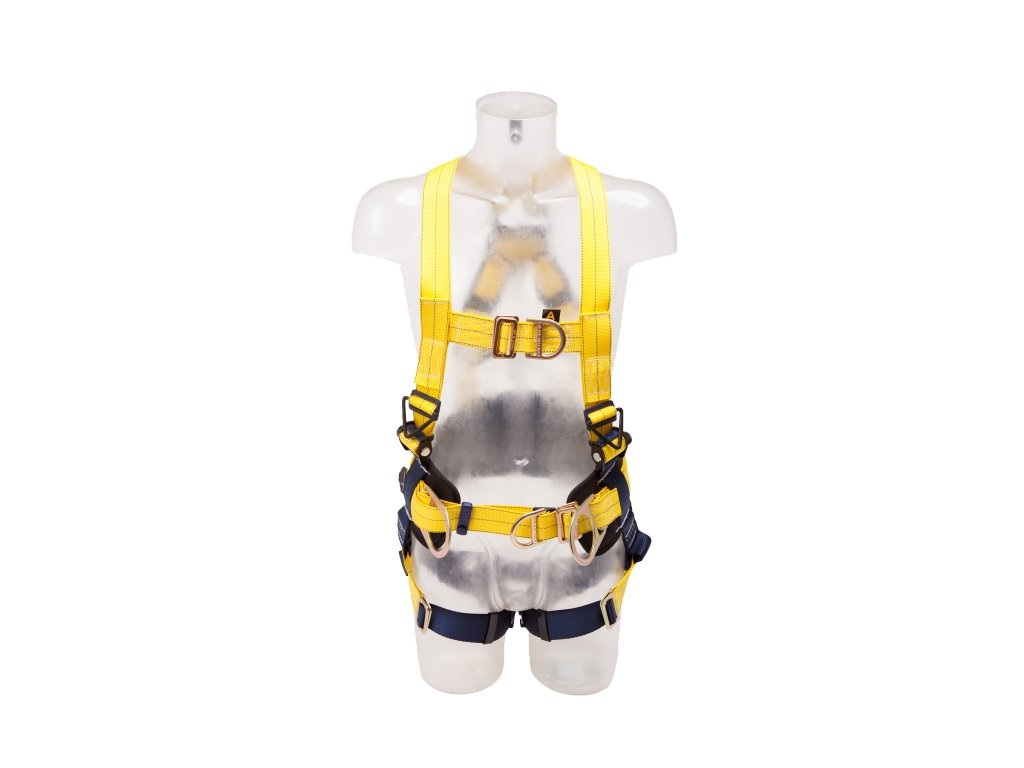 Harnesses, Lanyards and Rescue Fall Protection Solutions